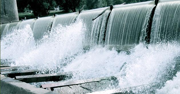 water-energy