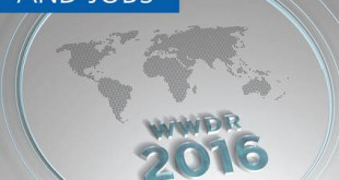 Water and jobs 2016-Photo Unesco