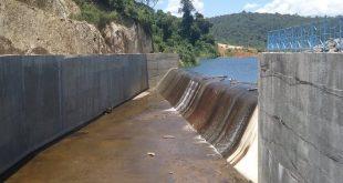 Chemususu dam Eldama Ravin