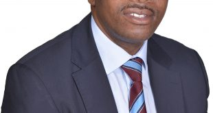 Retired Lieutenant Colonel Bernard Njiraini, managing director, Kenya Bureau of Standards.