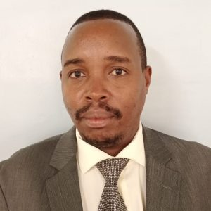 Mr Simon Mwangi, managing director, Ruiru-Juja Water and Sewerage Company. He expects the firm to fully recover and expand next year.