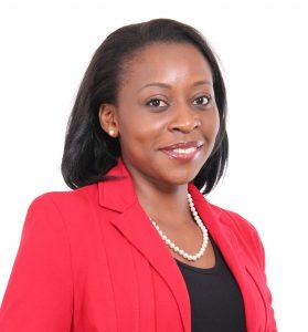 Ms Phyllis Wakiaga, chief executive officer, Kenya Association of Manufacturers.