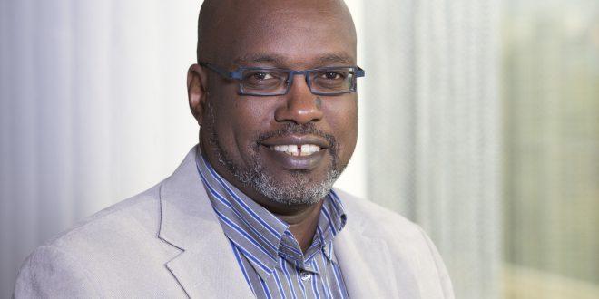 Photo of Kenya Association of Manufacturers Chairman Mucai Kunyiha.